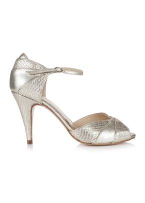 Gigi Gold, Rachel Simpson Shoes