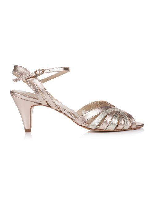 Giselle, Rachel Simpson Shoes