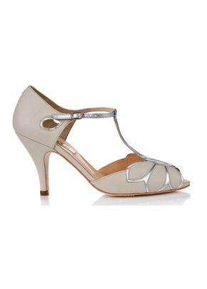 Mimosa Ivory, Rachel Simpson Shoes