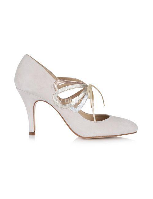Octavia, Rachel Simpson Shoes