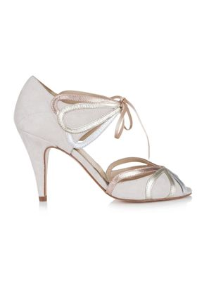 Ophelia, Rachel Simpson Shoes