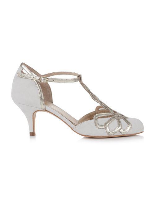 Rosita Ivory, Rachel Simpson Shoes
