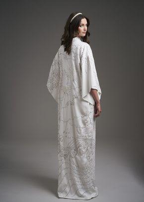 Stravinsky kimona, Eliza Jane Howell