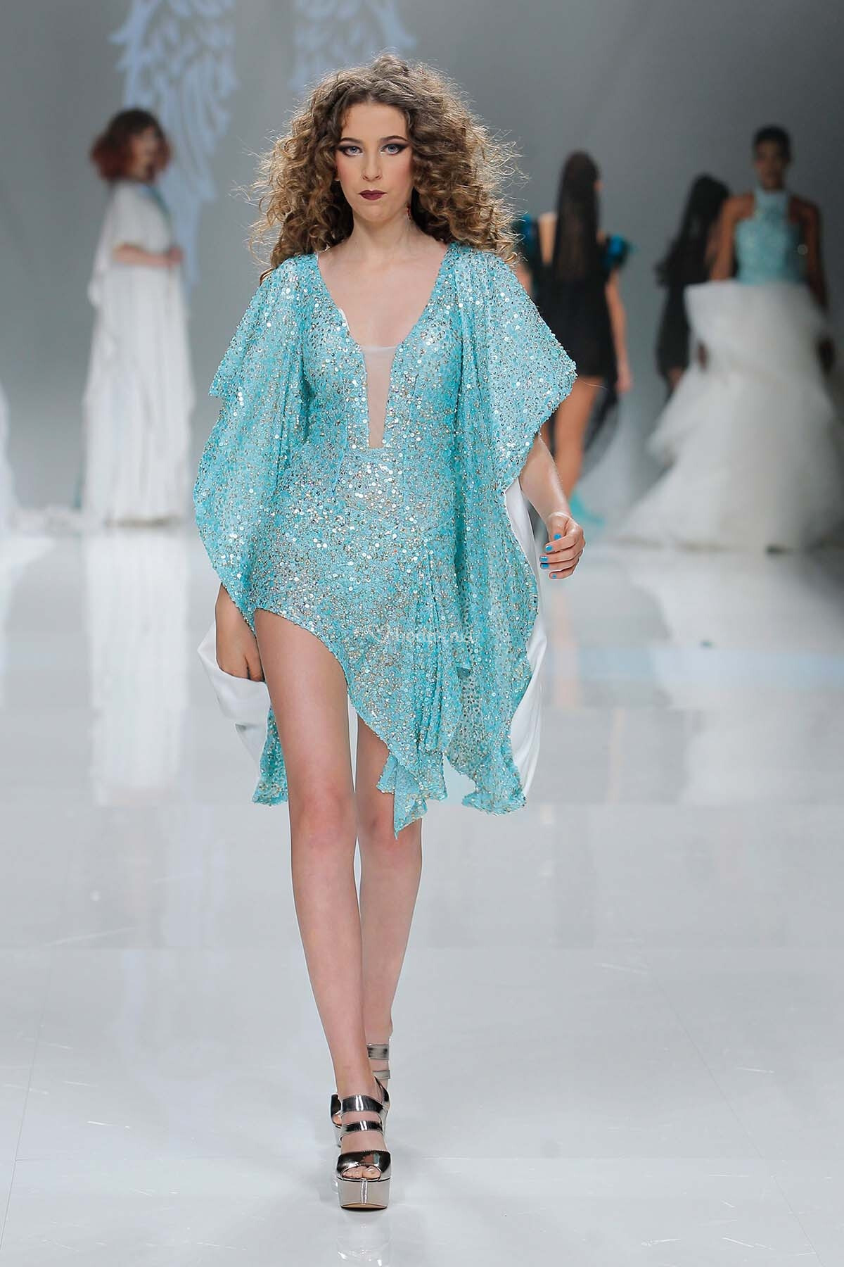 Vestido de Novia de Jordi Dalmau - JD_01