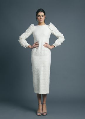 WHITE ALICE 2020_0421, Alicia Rueda Atelier