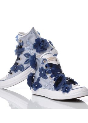 CONVERSE BLUE ORCHID, Mimanera