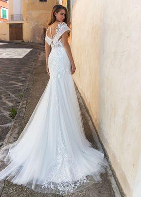 8123+ skirt, Monica Loretti