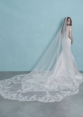 9774-V035, Allure Bridals