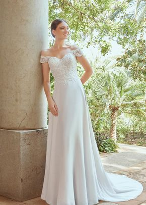 44211, Sincerity Bridal