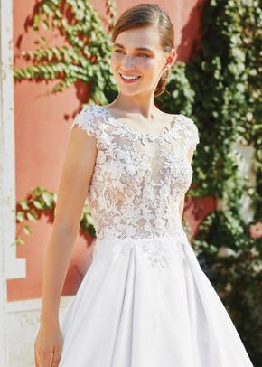 44202, Sincerity Bridal