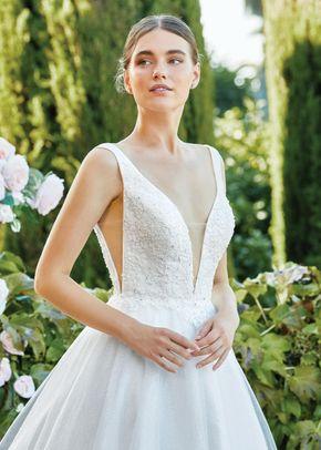 44197, Sincerity Bridal