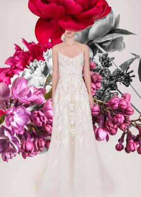 Bouquet, Reem Acra