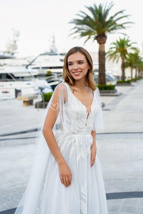 lillian, Daria Karlozi