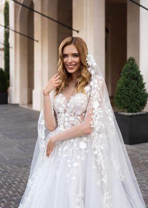 ANNABELLE, Daria Karlozi