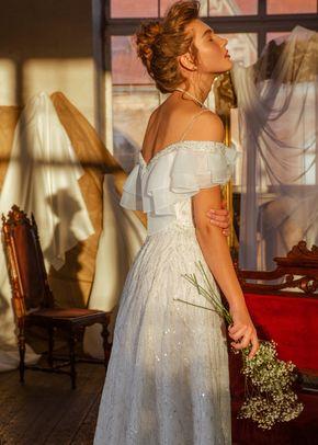 Eleanor de Provence, Innocentia