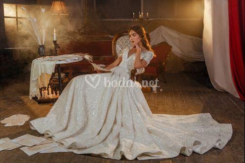 Yolande de Brienne, Innocentia
