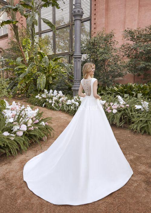 ERIA, St. Patrick La Sposa
