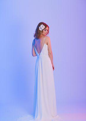 Bianca Dress, Otaduy