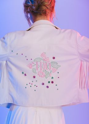 Rosalind Jacket, Otaduy