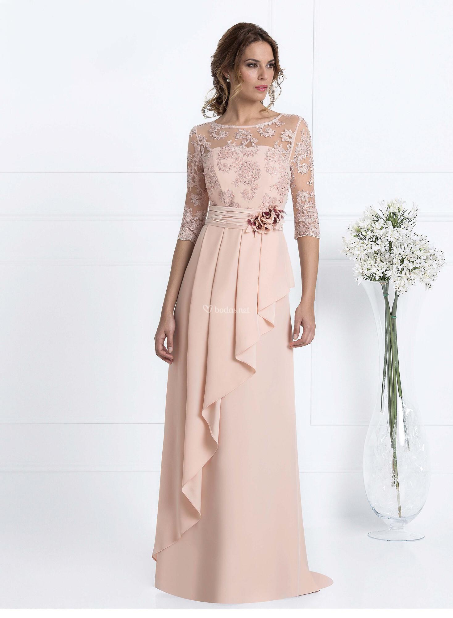 Precios vestidos madrina madison
