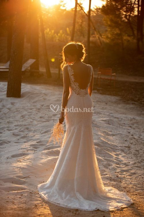 abn1732, A Bela Noiva