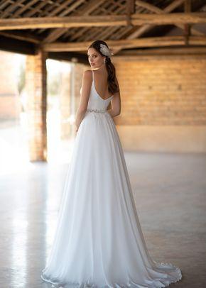abn1713, A Bela Noiva