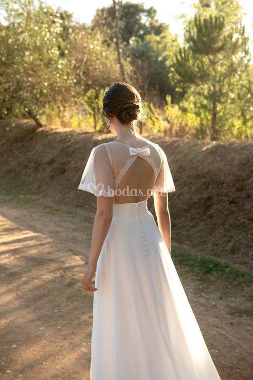 abn1709, A Bela Noiva