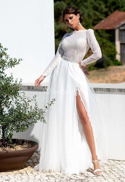 abn1756, A Bela Noiva