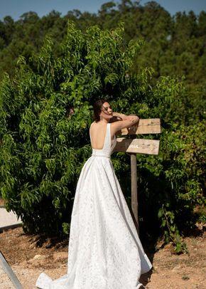 abn1750, A Bela Noiva