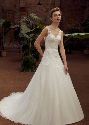 211-16, Miss Kelly By The Sposa Group Italia
