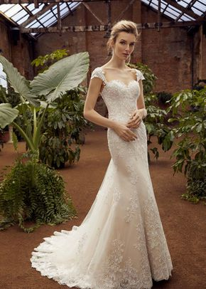 211-14, Miss Kelly By The Sposa Group Italia