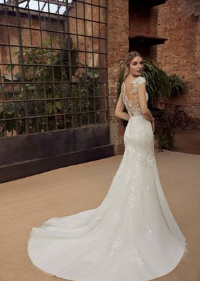 211-04, Miss Kelly By The Sposa Group Italia