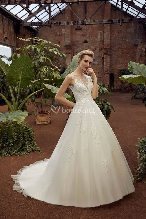 211-29, Miss Kelly By The Sposa Group Italia