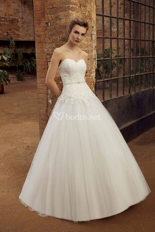 211-28, Miss Kelly By The Sposa Group Italia