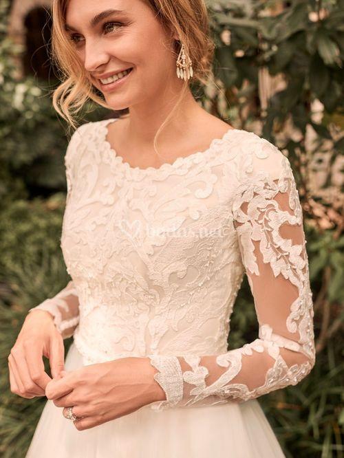 Carrie Leigh, Rebecca Ingram