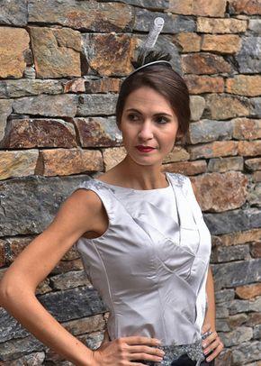 LM 005, Luisa Monzón