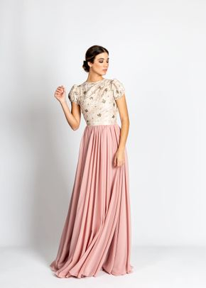 carlota rosa, Rocío Osorno