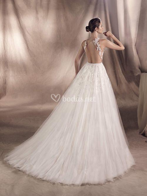 SONIA, White One