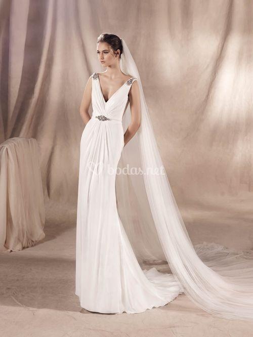 SURIA, White One