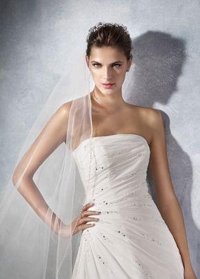 TERESA, White One