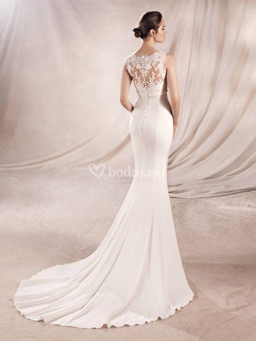 YLVA, White One