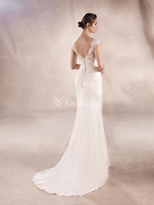 YURIANA, White One