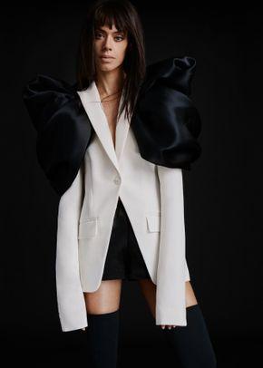 Look 19, Vera Wang