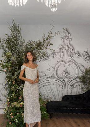ADRIANA, Alicia Rueda Atelier