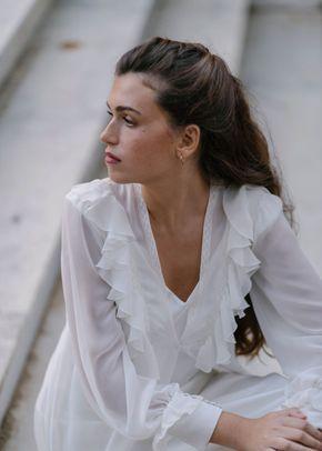AGNES, Marta Martí