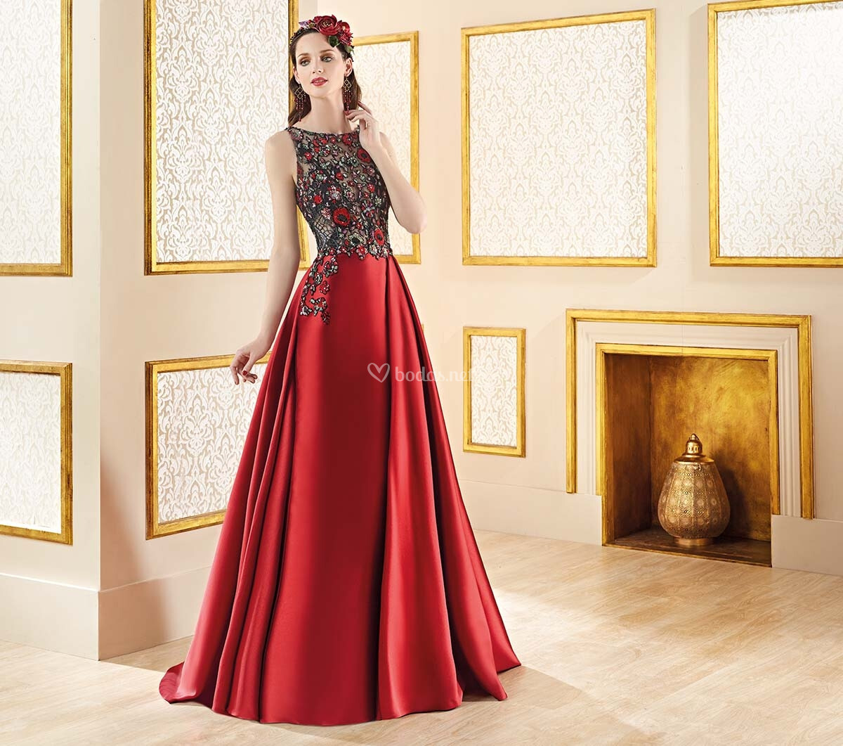 Precios vestidos madrina manu garcia
