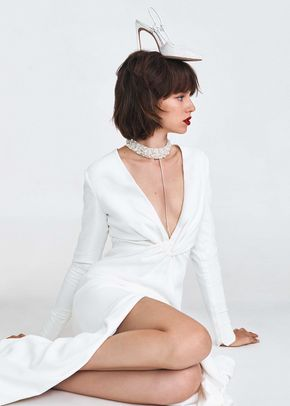 Astrid white, Galia Lahav
