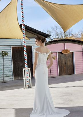 215-23, Just For You By The Sposa Group Italia