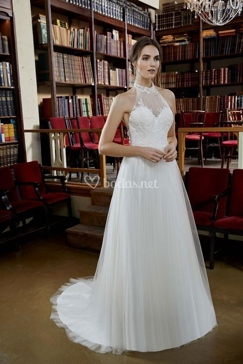 215-08, Just For You By The Sposa Group Italia