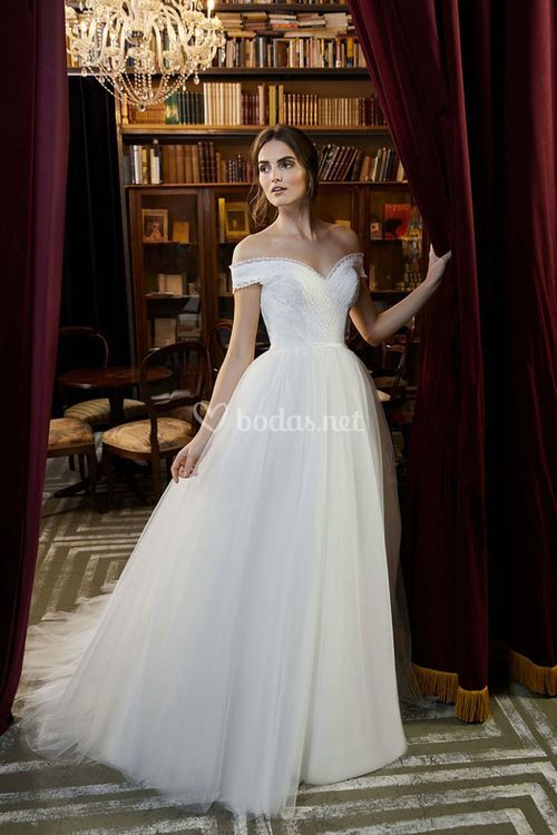 215-03, Just For You By The Sposa Group Italia